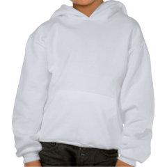 Need Some Alone Time Hooded Sweatshirt