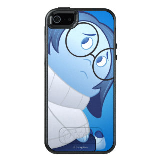 Need Some Alone Time OtterBox iPhone 5/5s/SE Case