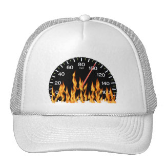 Need Speed Cap Trucker Hat
