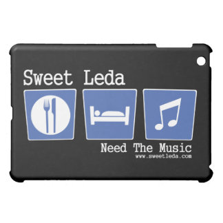 Need the Music iPad Case