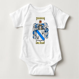 Needham Body Para Bebé