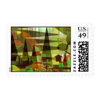 NeedingSomeBrains Stamps