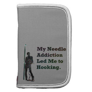 Needle Addiction Organizer