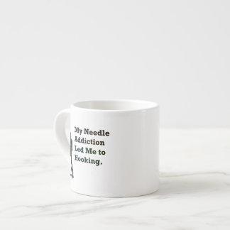 Needle Addiction Specialty Mug
