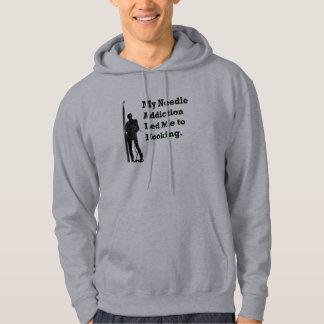 Needle Addiction Sweatshirt