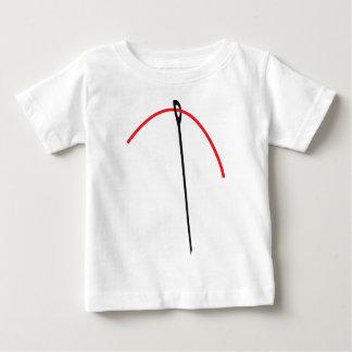 needle and thread tee shirt