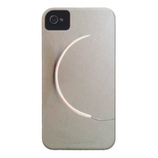 Needle Iphone4 Cover