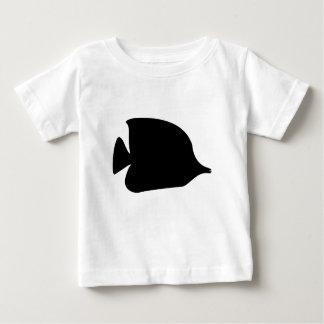 Needle Nose Fish Silhouette Shirt