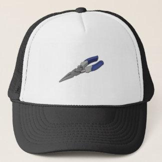 Needle-Nose Pliers Trucker Hat