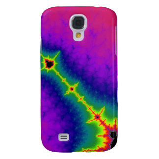 Needle Samsung Galaxy S4 Case