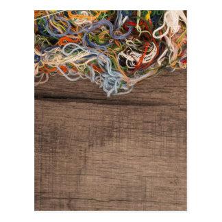 needlecraft embroiderythreads post cards