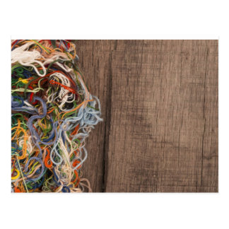 needlecraft embroiderythreads postcards