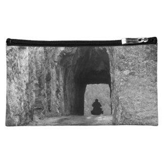 Needles Highway Tunnel Cosmetic Bag