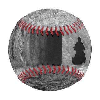 Needles Highway Tunnel Baseball