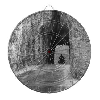 Needles Highway Tunnel Dartboards