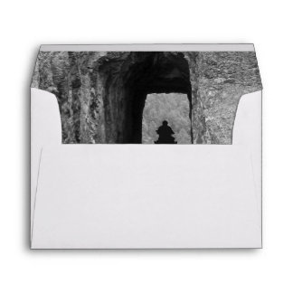 Needles Highway Tunnel Envelope