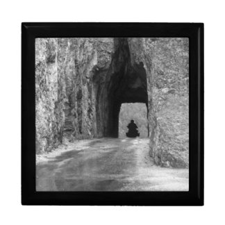 Needles Highway Tunnel Gift Box
