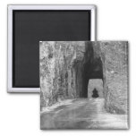 Needles Highway Tunnel Magnet