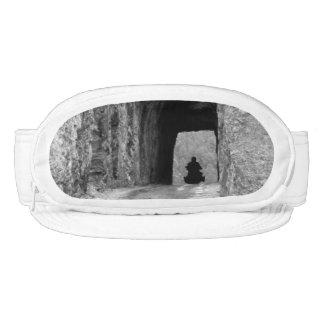 Needles Highway Tunnel Visor