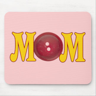 Needlework T-shirts and Gifts For Mom Mouse Pad