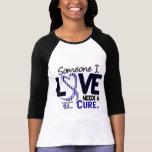 NEEDS A CURE 2 ALS T-Shirt