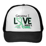 NEEDS A CURE 2 CELIAC DISEASE T-Shirts & Gifts Trucker Hat