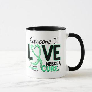 NEEDS A CURE 2 CELIAC DISEASE T-Shirts & Gifts Mug