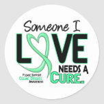 NEEDS A CURE 2 CELIAC DISEASE T-Shirts & Gifts Stickers