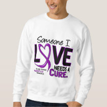 NEEDS A CURE 2 FIBROMYALGIA T-Shirts & Gifts