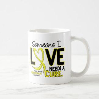 Needs A Cure 2 Hydrocephalus Coffee Mugs