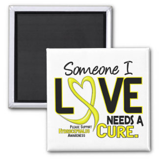 Needs A Cure 2 Hydrocephalus Magnet