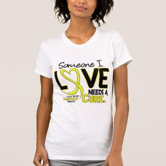 Needs A Cure 2 Hydrocephalus T Shirt