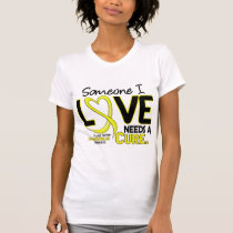 Needs A Cure 2 Hydrocephalus T-Shirt