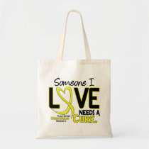 Needs A Cure 2 Hydrocephalus Tote Bag
