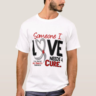 NEEDS A CURE 2 JUVENILE DIABETES T-Shirts & Gifts