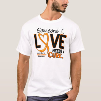 NEEDS A CURE 2 MS T-Shirts & Gifts