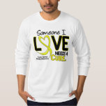 NEEDS A CURE 2 SARCOMA T-Shirts & Gifts