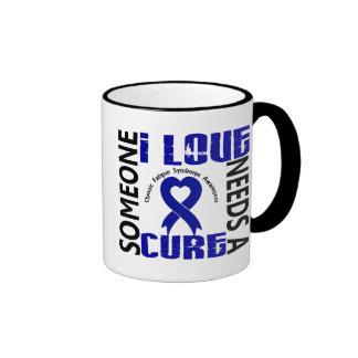Needs A Cure 4 CFS Mug