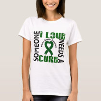 Needs A Cure 4 Kidney Disease T-Shirt