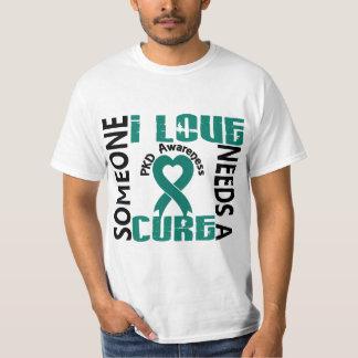 Needs A Cure 4 PKD T-Shirt