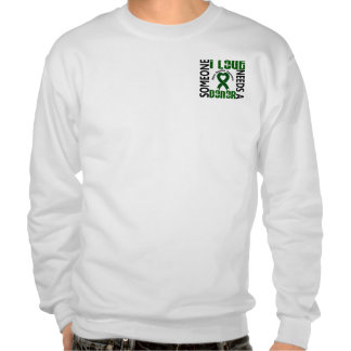 Needs A Donor 4 Organ Donation Pull Over Sweatshirt