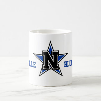 Needville Bluejays cup