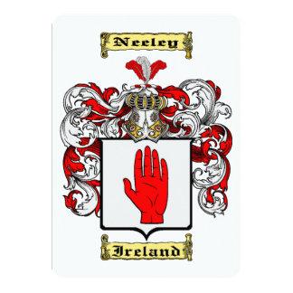 Neeley Card