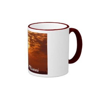 Neelyville,Missouri Ringer Mug