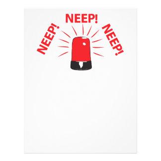 Neep Flyer