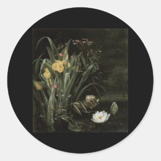 Neergard Lily Pond Stickers
