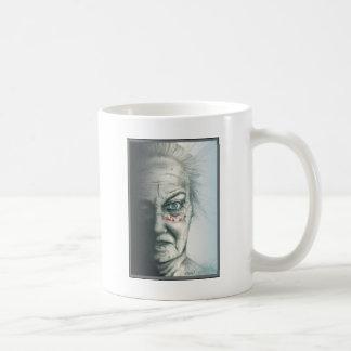 neewollaH Coffee Mug