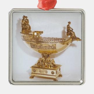 Nef belonging to Empress Josephine de Ornaments