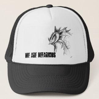 Nefarious Hat