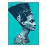 Nefertiti Cards
